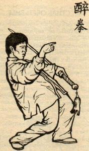 Shaolin Drunken Boxing(Shaolin Drunken Fist)