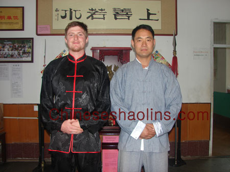 Students review of kunyu mountain academy
