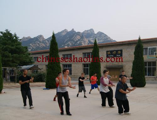 XingYi Chuan