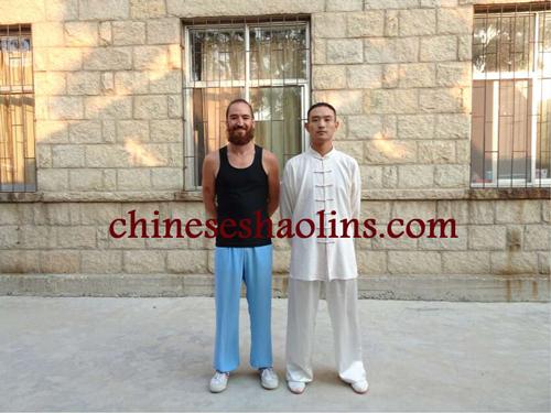 Tai Chi training review from Kunyu Mountain
