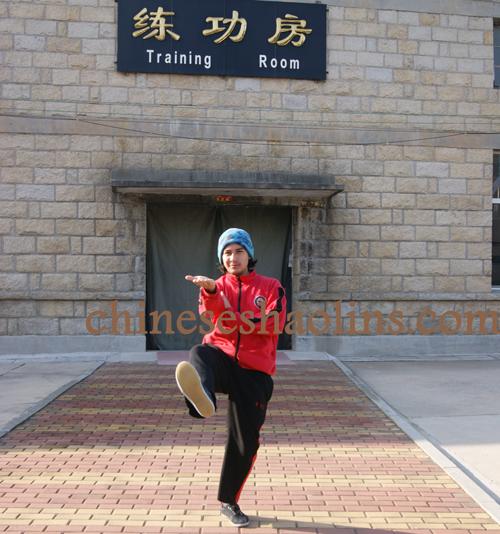 Wing chun Review from Kunyu mountain