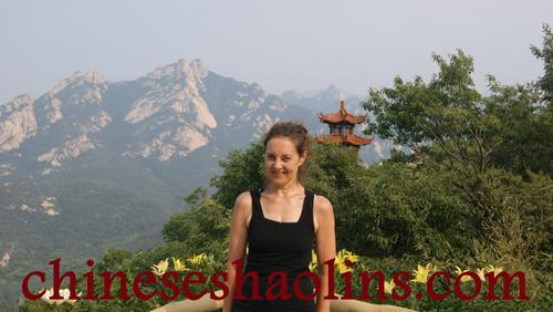 Kunyu mountain shaolin Reviews from Chereau