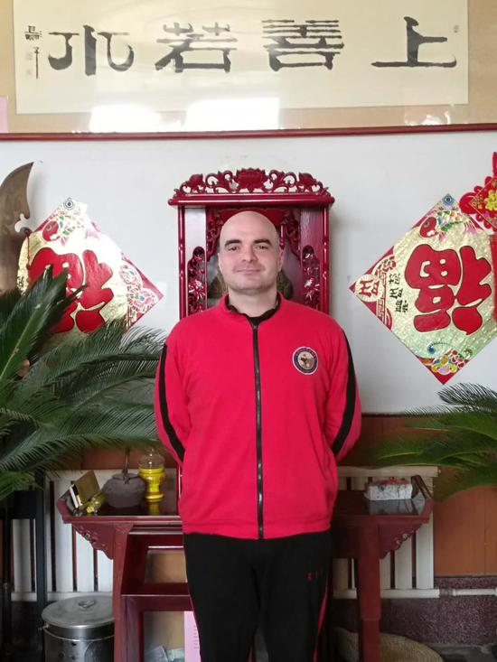 Kunyu mountain kungfu reviews
